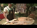 «2018 WWD Cambodia - The International Woodcarving Show»