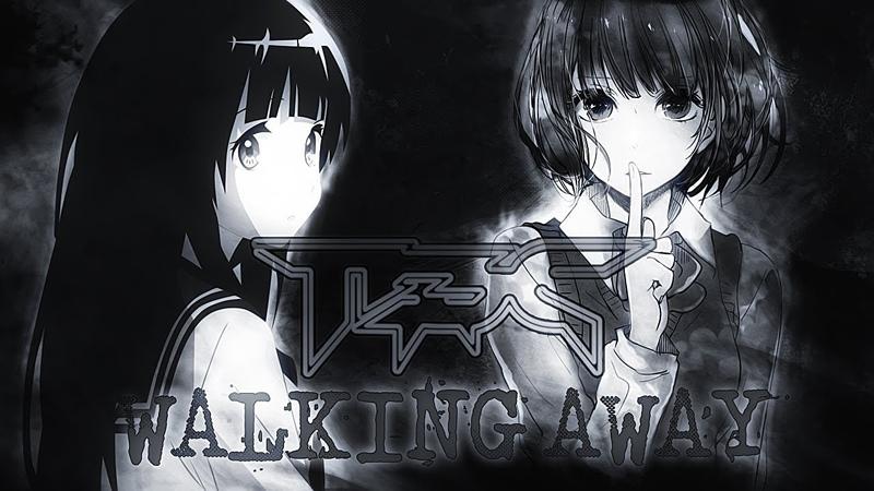 「T3C Anime」- Walking Away