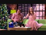 Анекдот шоу: Елизавета Арзамасова - логика блондинки
