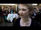 Hanna Obbeek over 'Achtste-Groepers huilen niet'