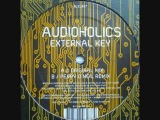 Audioholics - External Key (Original Mix)