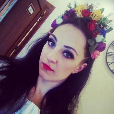 Ульяна Макавец