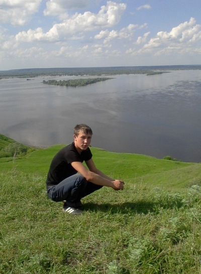 Петр Романов, 5 сентября , Абаза, id160237276
