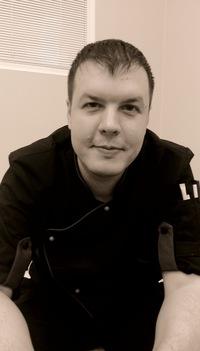 Бычков Сергей