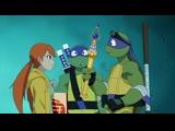 Teenage Mutant Ninja Turtles _ Turtles Take Time (and Space)