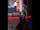 Восточный танец - Полина Перепелкина