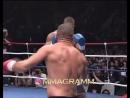 Alistair Overeem vs Gokhan Saki