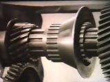 КПП и синхронизатор
