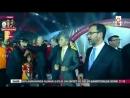 Şampiyon Galatasaray Kupasına Kavuştu Kupa Töreni ve Muhteşem Görüntüler