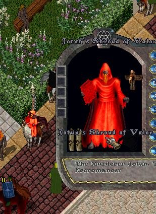 The Best Ultima Online Shard Antares