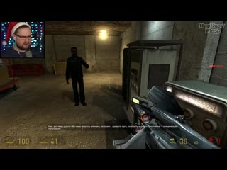 Kuplinov ► play полковник кэббедж ► half-life 2 #6