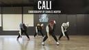 TroyBoi Cali Choreography by Charles Nguyen