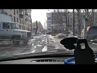 Правда о Капремонте  от Домов  Северодвинск 19 апреля 2018