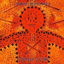 Juno Reactor альбом Congo Fury