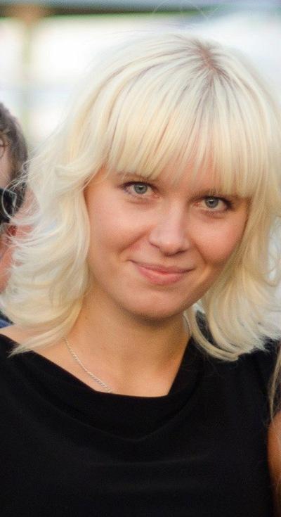Таня Тамбовская, 21 июня 1987, Москва, id6511086