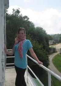 Екатерина Величко