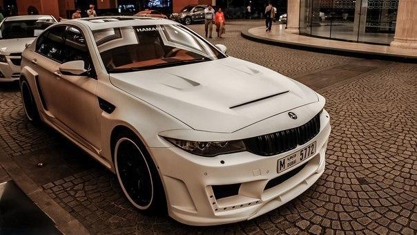 Hamann BMW M5 F10