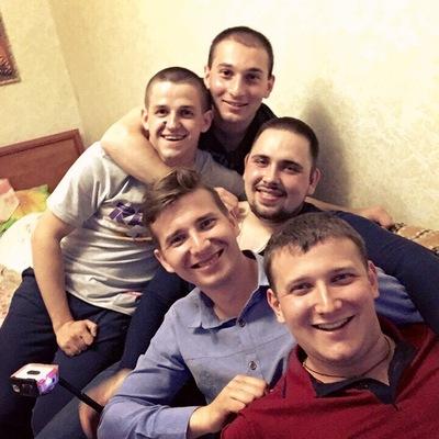 Максим Пожилов