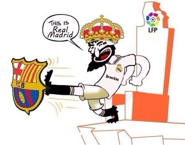 Испански пример лига