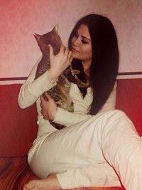 Лилия Янгаева, Москва - фото №57