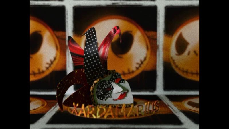 Xardamarius - Breathing Tempo