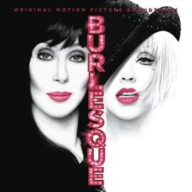 Christina Aguilera альбом Burlesque Original Motion Picture Soundtrack
