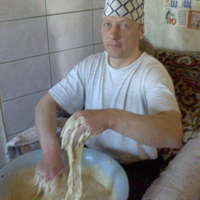 Виктор Гошко, 4 марта , Нальчик, id187848589