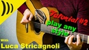 SamJam Tutorial Nr. 2 with Luca Stricagnoli - Basics Play any style of music