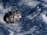 Космическая среда от 16 января 2013 года