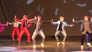 T.O.K.K.I - EXO-CBX - Ka-CHING! (Танцевальный конкурс) - S.O.S 2018