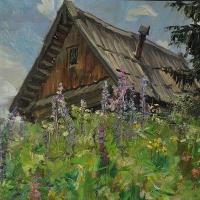 Алексей Саввин, 26 мая , Эртиль, id56014979