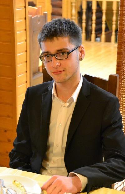 Олександр Сенета, 17 августа 1991, Львов, id20306279