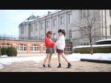 【ややぴ×あ→りん】バスター!【踊ってみた】 sm34563717