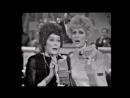 ♫ Mina Mazzini e Nilla Pizzi ♪ Papaveri E Papere (1974) ♫