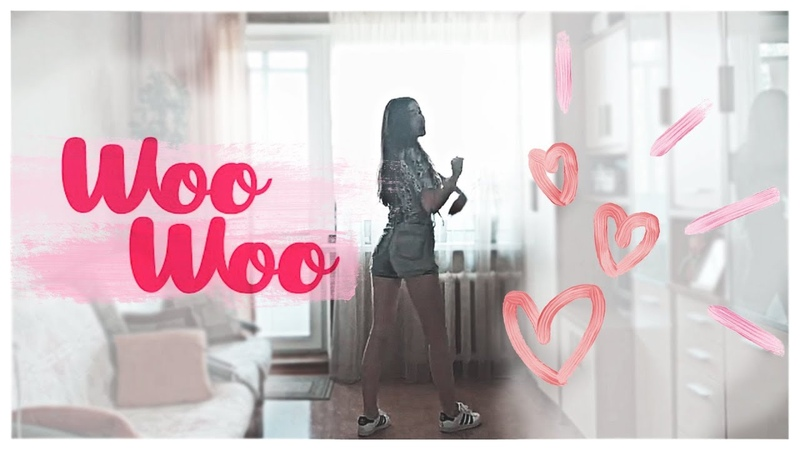 DIA 다이아 '우우(WooWoo)' Dance Cover by Annet
