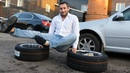 Тачка на прокачку подписчик подарил диски Афоня TV и его Audi TT