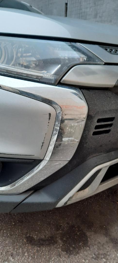 19 января в 13:40 на стоянке возле дома 28 к2 по Дунайскому проспекту был угнан автомобиль Mitsubish...