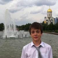 КириллКудрявцев