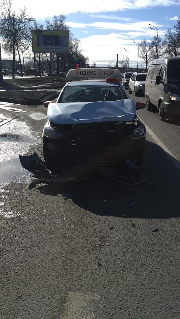 Ищу свидетелей дтп с видеорегистратором на Пулковском шоссе 36, которое произошло 22 марта в 11 утра...