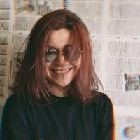 ЮлияШабанова