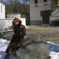 ОльгаГоворухина