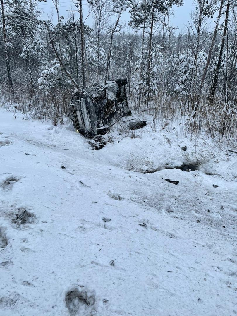 3 февраля на 30 км Мурманского шоссе (Кола) около 16:30 попала в аварию, со встречной полосы в месте...