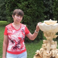 СветланаКостенко