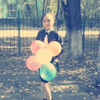 АлинаСарсенбаева