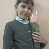 АнастасияБорисова