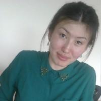 BulbulZhienbaeva