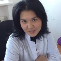 БахытТаджиякова