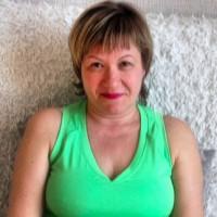 ИринаФилинковская