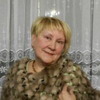 ВалентинаГлаватских