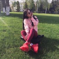 ЕленаДобровольская